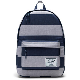 Herschel Classic X-Large Backpack border stripe